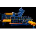 Hydraulic Scrap Metal Recycling Baler Press Machine