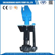 150SV-SPR Rubber Lined Vertical Slurry Pump