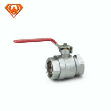 выкованный латунный автоматический клапан автоматического заполнения котла, клапан питания