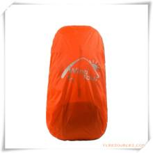 Cubierta de la lluvia de la mochila de los deportes y del ocio para la promoción