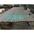ASTM A312 TP304 TP316 Tabung Stainless Steel Austenitic / Pipa