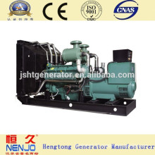WUDONG WD129TAD19 180KW Electric Generator Set