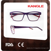 lunettes en acétate pour femme
