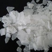 China produziert Magnesiumchlorid