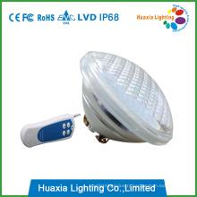 Thick Glass IP68 12V Waterproof Forever PAR56 LED Pool Light