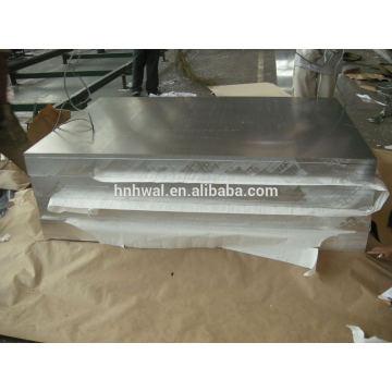Алюминиевый листовой сплав 1050 1060 3003 1100 3004 из Китая