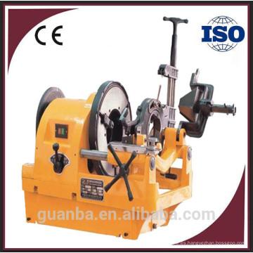 "SQ150A Automatic 6 ""Pipe Threading Machine / pipe thread cutting machine"