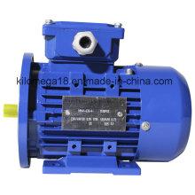 Серии y2 3-х фазными электродвигателями для промышленности с ISO