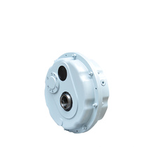TA35 40 45 50 60 Type Hanging Shaft Mounted Gearbox Motor Reducer Gear Units Transmission ratio 5 15