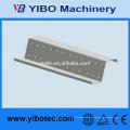 Стальная конструкция Yibo Z Профилегибочная машина