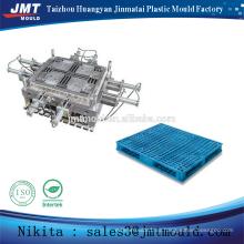 moldeo por encargo de la plataforma del plástico de la inyección