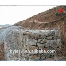Лоус Габионы каменные корзины для продажи Китай