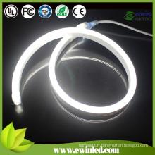 L Forme FPC haute luminosité SMD2835 LED néon