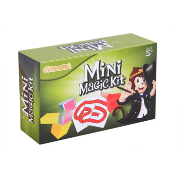 Fácil mini Magic Tricks para iniciantes