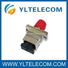 Adapter Typ Fiber Optic Dämpfungsglied SC FC Hybrid geringen Einfügedämpfung