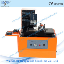 Electrical Plate Pad Ink Date Printer Machine