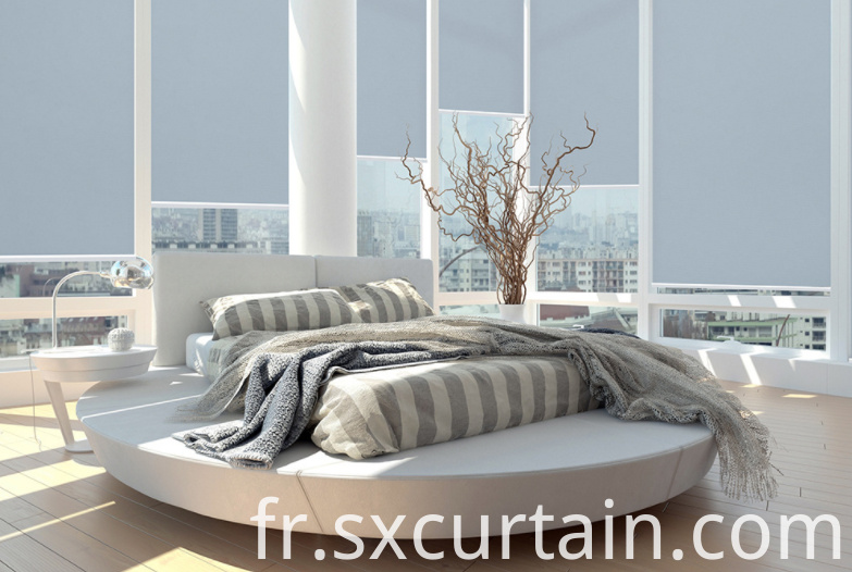 Wholesale Roller Blind Curtain