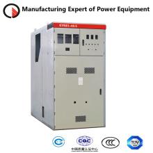 Mittel- / Hochspannungs-Schaltanlage aus Metallverkleidung (KYN-40.5)