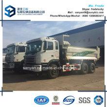 JAC 6 * 4 25 Tonnen U Typ Kipper