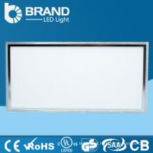 Venda por atacado faça na porcelana branco morno branco puro luz do painel de alta qualidade