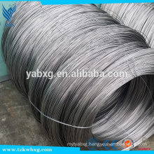 1.6mm stainless steel spring wire