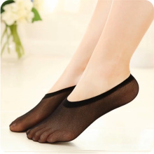 cheap Disposable Try On Socks Wholesale polyester Disposable Socks