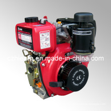 4HP Diesel Engine with Keyway Shaft (HR170F)