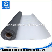 CHOICE-LINK ECO-friendly 1.5mm thickness 2.05m width TPO waterproof membrane