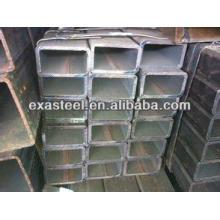 Cold formed rectangular steel tube