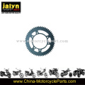 Steel Motorcycle Sprocket Fit for Universal