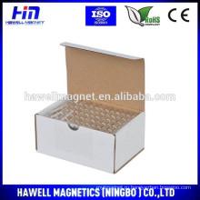 N52 неодимовый магнит, цилиндр, блок, кольцо, магниты формы диска