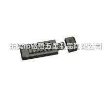 Aluminum Alloy Die- Casting for USB (AL0979)