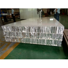 40mm Thick Aluminum Honeycomb Panels