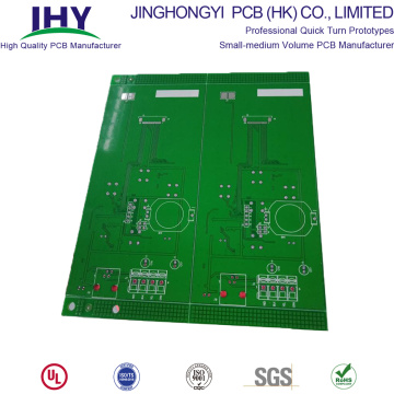 High Power Heavy Copper Main Control PCB Circuit Board