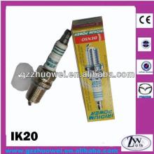 4 X DENSO IRIDIUM POWER SPARK PLUGS Para TOYOTA / KI (A) / Bosc (h) IK20, 5304