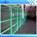 Malla de esgrima de Suzhou utilizada en la fábrica