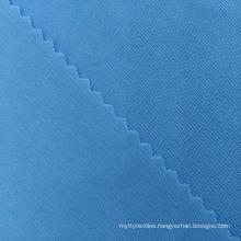 Shantou factory price free cut 80S combed cotton spandex interlock knit fabric for sportsbra and leggings