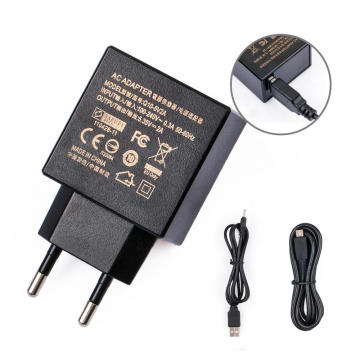 Universal AC Power Adapter 5.35V2a para Tablet, iPhone 6s