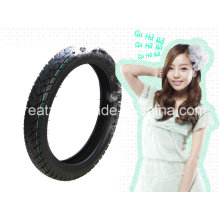 Qingdao Factory 3.00-17 Motorcycle Tyre Manufacturers in China