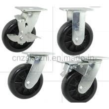 Roulette à roues haute résistant haute capacité Khx2-H13-a
