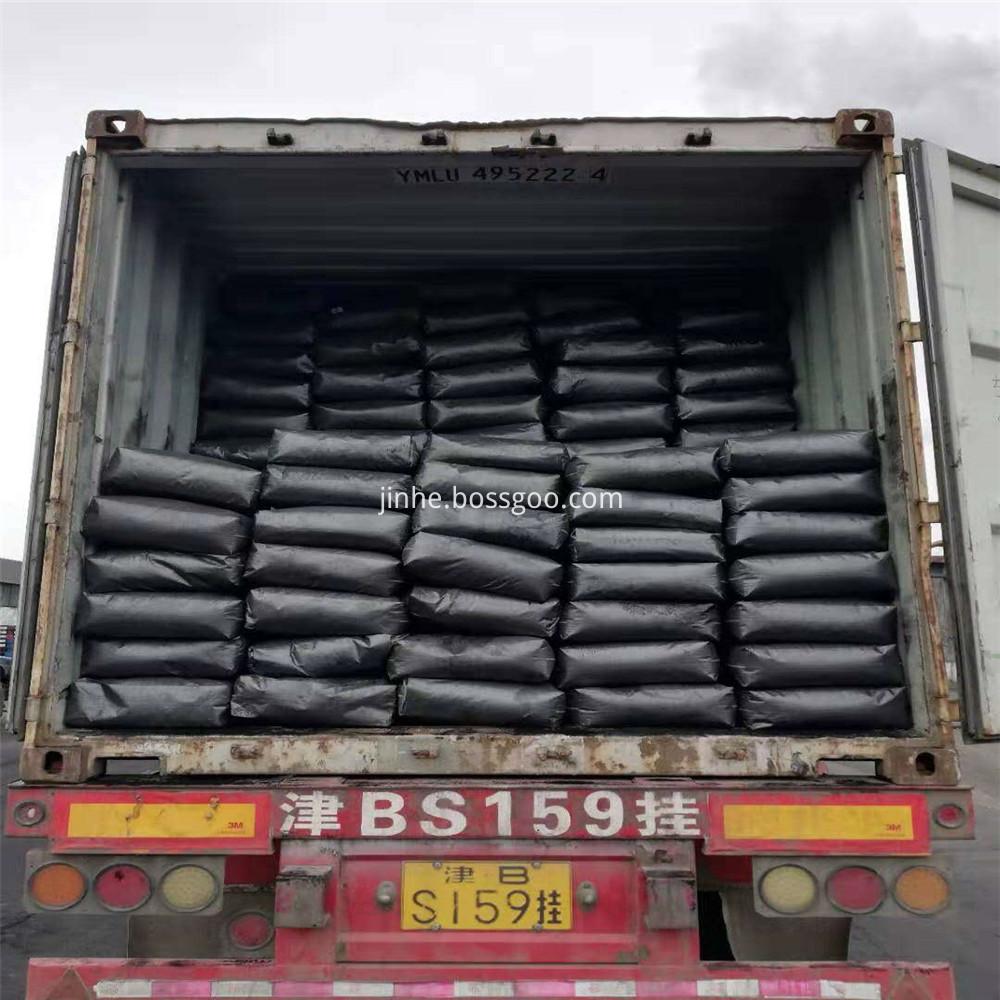 Carbon Black loading