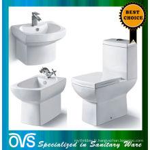 ovs bidet de toilettes et lavabo sur pied Article: A1005G