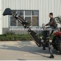 3 point backhoe attachment LW-7 sale for German