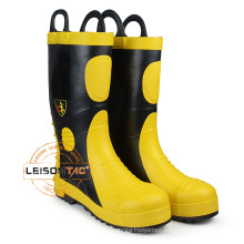 Fire Protection Boots for Firefighter