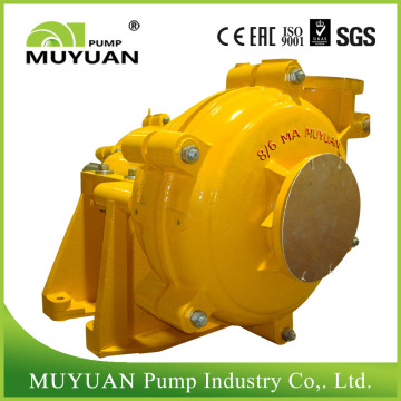 Centrifugal Lime Grinding Slurry Pump