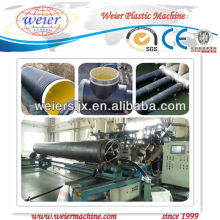 Línea de producción de tubos Krah