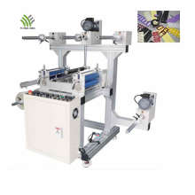 Multi layer laminating machine film laminating machine