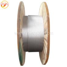 Conducteur d'alliage d'aluminium 95mm2 / AAAC