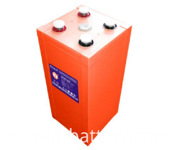 High Quality Lead Acid Battery, Valve Regulated Battery For High Temperature, VRLA Maintenance Free Battery