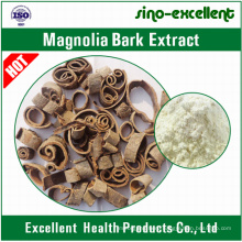 Top Quality Natural Magnolia Bark Extract by CO2 Extraction